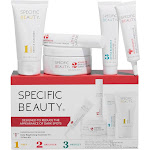 Specific Beauty Daily Brightening Skincare Essentials Kit - 5ct, Adult Unisex