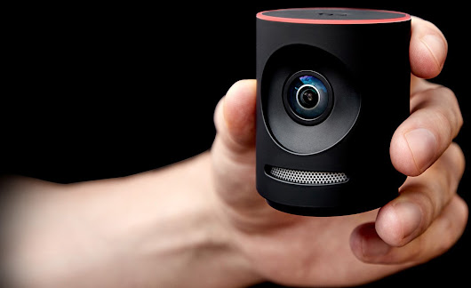 Vimeo and Livestream debut upgraded live streaming camera, Mevo Plus