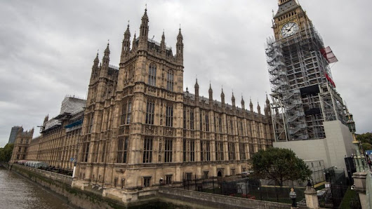 Hacking the House: are MPs cyber-secure?