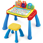 VTech Touch and Learn Deluxe Activity Desk, Yellow