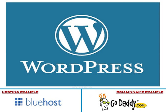 2 for 1 Install Wordpress and Domain Name redirect - fiverr