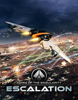 Ashes of the Singularity Escalation Inception-CODEX ~ Game ...