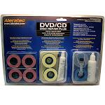 Aleratec DVD/CD Disc Repair Plus CD/DVD cleaning and repair kit
