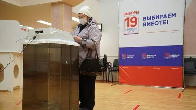 Основной день выборов в ГД начался на Урале и в ряде регионов Поволжья