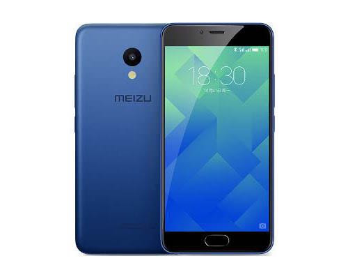 Meizu M5 launched for Rs 9499 - Technary