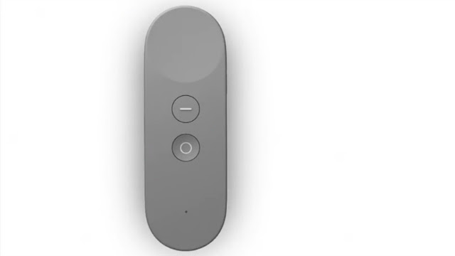 Image result for google daydream controller