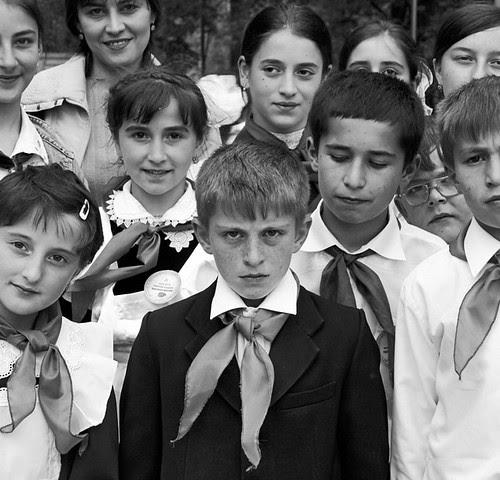 black and whites por gennna