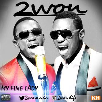Music: 2Won – My Fine Lady