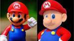 Why so hairless? Super Mario's 'shaved' makeover gives Twitterati nightmares