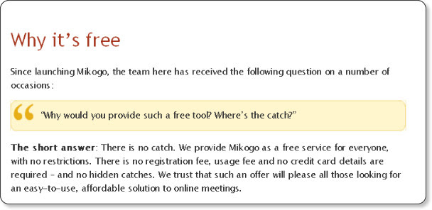 http://www.mikogo.com/product/why-its-free/