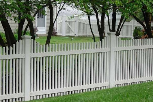 Fencing Contractors | Cedar Private Fence | Chain Link Fence