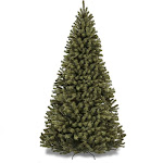 Best Choice Products 9' Premium Spruce Hinged Artificial Christmas Tree with Stand
