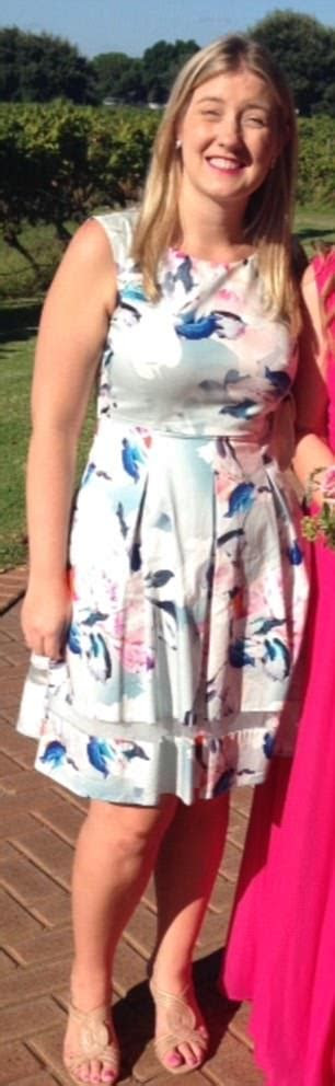Perth woman unable to fit in bridesmaid dress loses 30kg