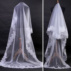 181 Best Cathedral Veils images in 2013   Bridal gowns