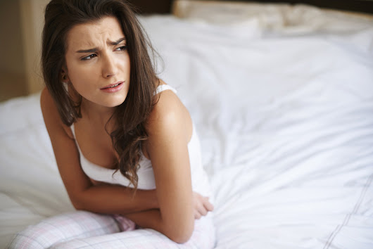 5 Unexpected Side Effects Of Constipation