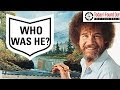 The Mysterious Life Of Artist Bob Ross - Video