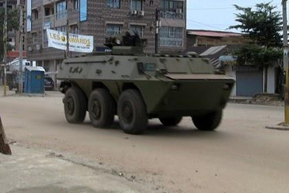 В Госдуме обеспокоились судьбой российских специалистов в Гвинее
