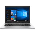 "HP ProBook 640 G5 Laptop|Intel Core i5 8th Gen|256 GB SSD|Intel UHD Graphics 620|8 GB DDR4|14"" Display|Windows 10 Pro 64|7HV85UT#ABA"