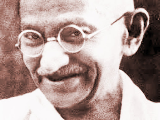 Self-Restraint Pathway to God - Gandhi - Timeless Teachings Of India