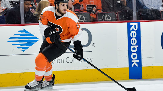 Zac Rinaldo has played 1,675 minutes. He's been penalized 1,449 minutes.