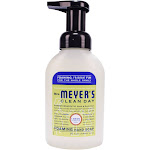 Mrs. Meyer's Clean Day Foaming Hand Soap Lemon Verbena 10 fl oz