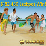 Jackpot from WinADay Casino Will Help Player Bring Her Family Closer Together