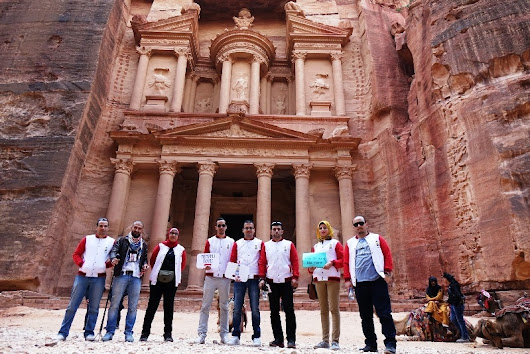 Jordan Private Tour