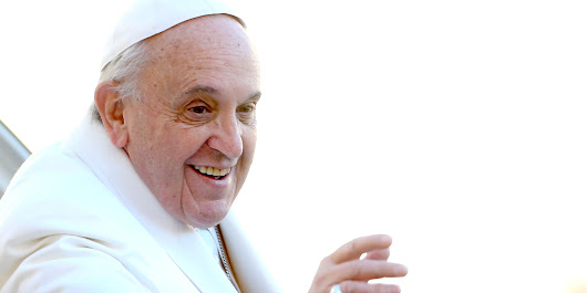 Pope Francis: 'Not To Have Children Is A Selfish Choice'