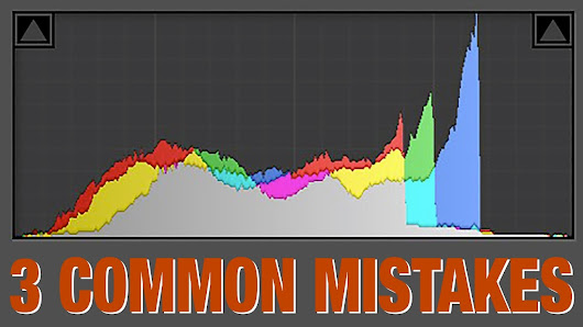 Do YOU understand your HISTOGRAM?? - YouTube