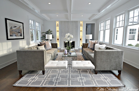 Choosing the Right Home Stager