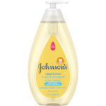 Johnson's Baby Head-To-Toe Wash & Shampoo - 27.1 fl oz