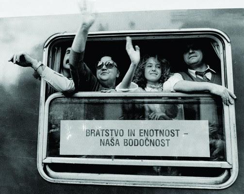 Резултат слика за bratstvo in enotnost plakat