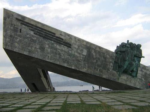 Крым город герой Севастополь