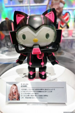 Kittyrobot x Hello Kitty (76)