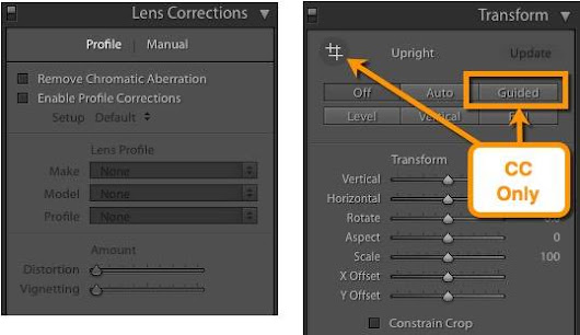 What's New in Lightroom 6.6 and CC 2015.6