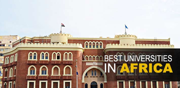 50 Best Universities In Africa