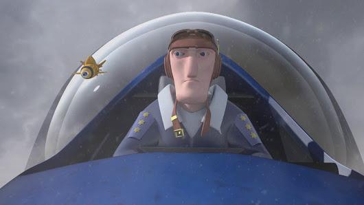 Short Animated Films - Google+