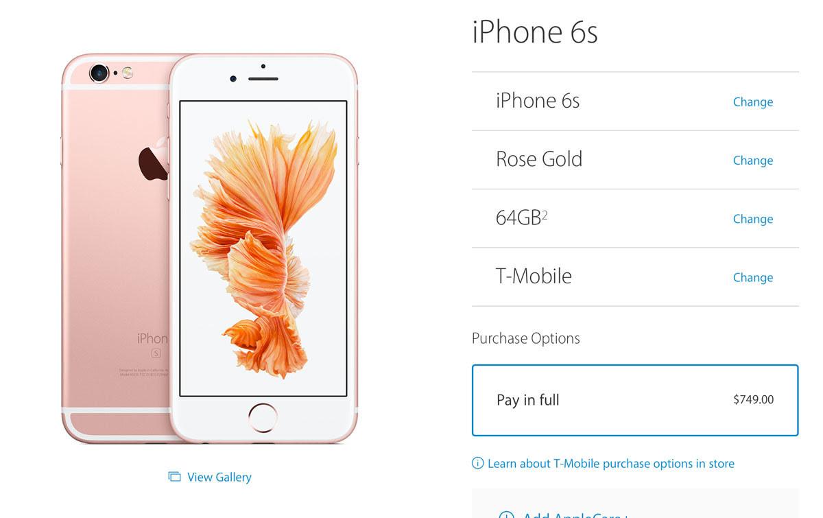 Como comprar iPhone 6s e 6s Plus desbloqueado nos EUA com garantia ...