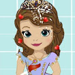Sofia The First Messy Game