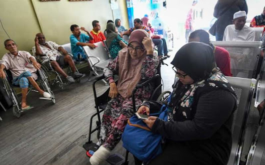 First things first, Putrajaya told on welfare of senior citizens