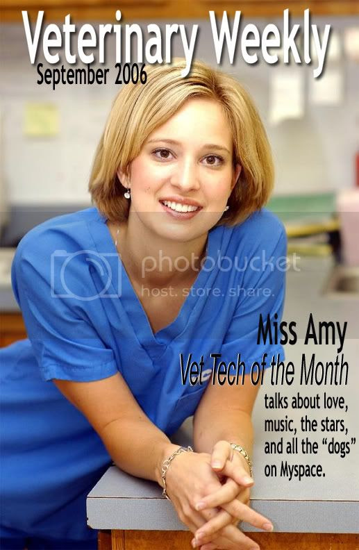 Veterinary Weekly