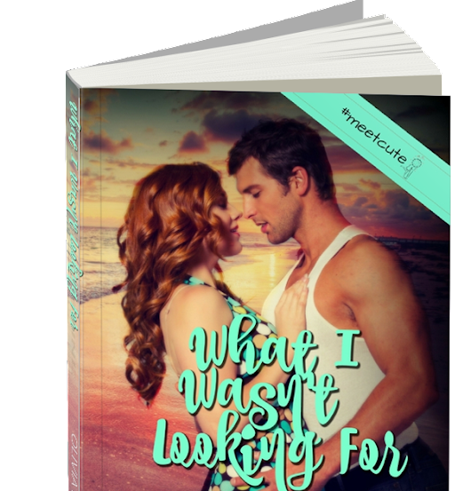 Release Day: What I Wasn't Looking For by @OliviaH_Writer #win #MeetCute #LoveandFound @PromoBookTours