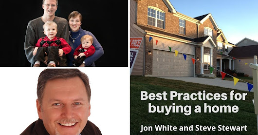 Best Practices for Buying a Home Webinar