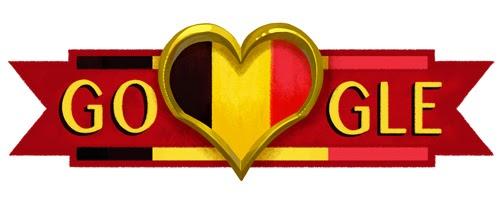 Happy 106th birthday to #MarshallMcLuhan ! #TheMediumIsTheMessage #GoogleDoodle http://ow.ly/6Mdb30dOEm8...