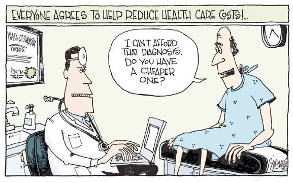 Everyone Agrees to Reduce Health Care Costs | Center for ...