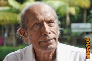 Toms no more: Kerala cartoonist VT Thomas passes away at 86 | The News Minute