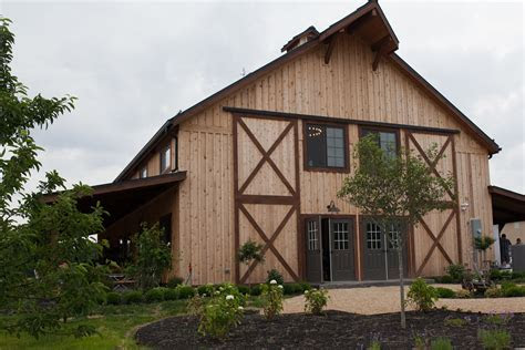 The Barn at Crystal Spring Farm   Franklin IN   Rustic