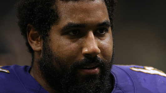 John Urschel, Ravens Offensive Lineman, Publishes Math Paper
