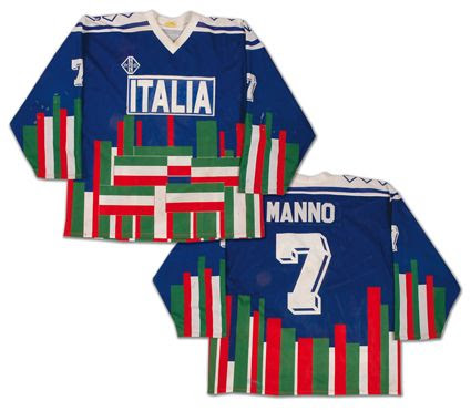 1990-91 Italian National Team
