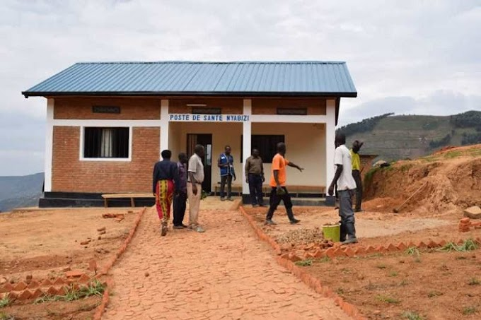 Burera: Kutagira abaforomo mu mavuriro y'ibanze bituma bajya kwivuza kure #Rwanda #RwOT via @kigalitoday #rwanda #RwOT